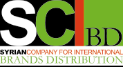 Syrian Company for International Brands Distribution